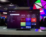 Smart TVs Gain Focus in Smart Home Developments