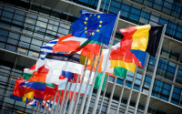 Reports on The 27 EU Countries' Economy in Oct. of 2015