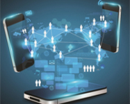 China March Mobile Communication User Base Grows