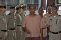 Trial for Thailand's Major Human Trafficking Case Begins
