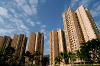 China's Property Sector Needs Gov't Support in Reducing Excessive Supply: Experts
