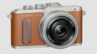 Olympus: New Pen E-PL8 Will Give You All The Retro Feels