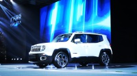 GAC FCA Starts Jeep Renegade Production in China