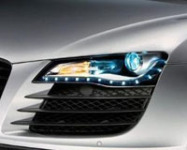 Automotive LED Module to Laster Tech Become Listed