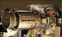 E2V Sensor Returns High-Res Satellite Images 08 Oct 2012