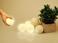 Creative Home Lighting Can Make a Simple Home Funny