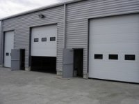 Looking to Install or Replace Commercial Overhead Doors?