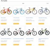 Start Your Sport Life with Tour De France