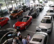 Chinese Car Market Shows Extremely Strong Growth in 2016