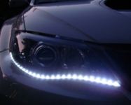 LEDinside: Automotive LED Market Demand Drives the World's LED Market Value in 2017-2021