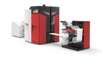 Label Products Purchases New Xeikon 3300 Digital Label Press