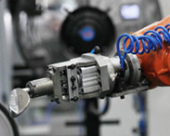 Industrial Robot Makers Expanding Capacity