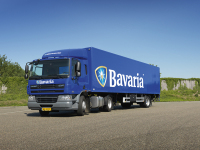 Molson Coors to Distribute Bavaria Brands in UK