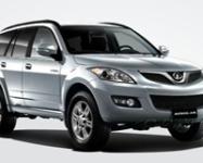 Great Wall Eyes High-End SUV Market