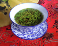 Guangzhou Tea Expo Attracts Global Traders