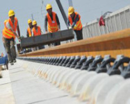 China Approves Two Railway Projects