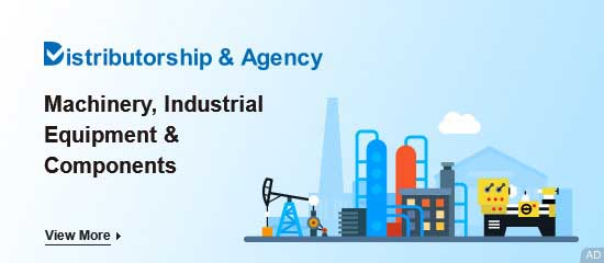 Distributorship Cooperation with Chinese Machinery Suppliers