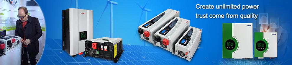 Shenzhen ZLPOWER Electronics Co., Ltd.