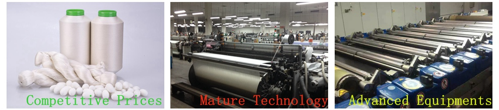 Wujiang First Textile Co., Ltd.