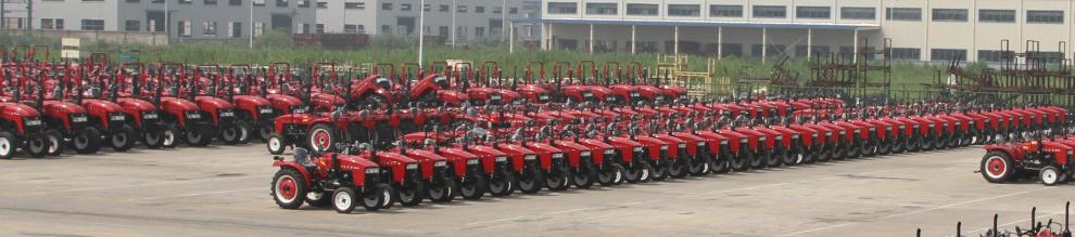 Yancheng Ding Tai Machinery Co Ltd Mail: Mahindra Yueda (Yancheng) Tractor Co., Ltd.