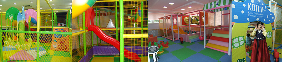 Yongjia Lejian Amusement Toys Co., Ltd.