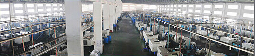 Ningbo Yinzhou Yinlian Machinery Co., Ltd.