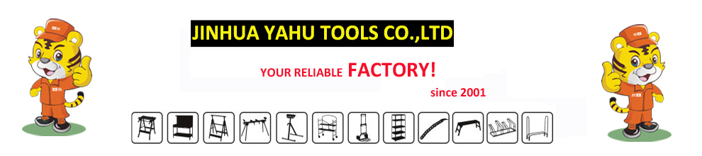 Jinhua Yahu Tools Co., Ltd.