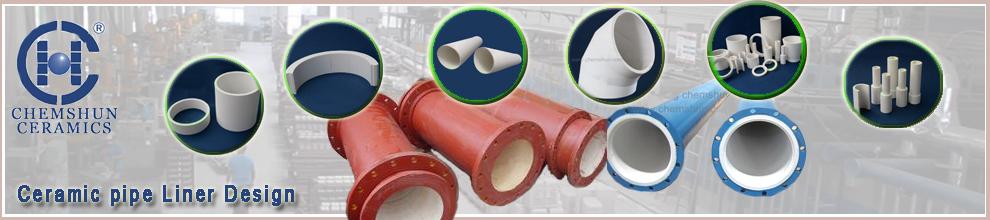 Pingxiang Chemshun Ceramics Co., Ltd.