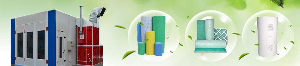 Guangzhou Clean-Link Filtration Technology Co., Ltd.