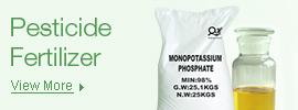 Pesticide & Fertilizer
