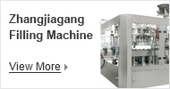 High technology & quality of filling machine