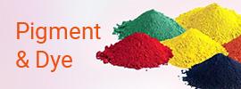 Pigment & Dye