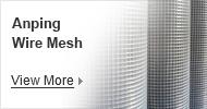 Wire mesh hometown