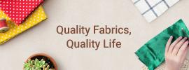 Fiber & Fabric