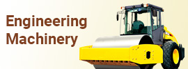 Engineering & Construction Machinery