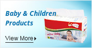 Baby & Children Products