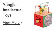 China intellectual toys capital