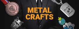 Metal Crafts