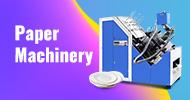 Paper Machinery