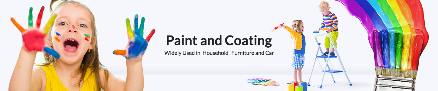 Paint & Coating