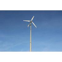 Генератор ветра переменного тангажа Ah-5kw для плана разрешения на-Решетки