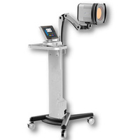 Relevación de dolor profesional médica de la terapia de la luz roja/equipo curativo herido