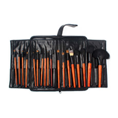 18PCS Professional Elevado-Quality Makeup Brush Set Ly-S010