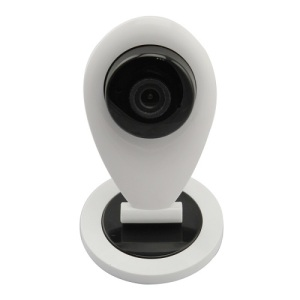 Камера Беспроволочной Обеспеченностью IP WiFi Крытый Франтовская