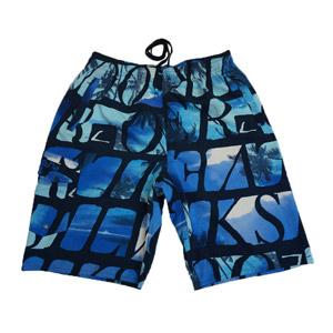 Напечатанные Mens плавая краткости пляжа/доски