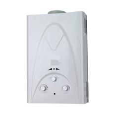 Calentador de agua de gas con Elite conmutador verano / invierno (S15)