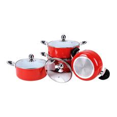 Комплект бака Kitchenware высокого качества керамический варя