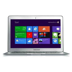 Victoire 8 Laptop avec la CPU d'Intel I3, 4GB RAM, 320-500GB HDD