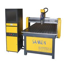Máquina de Gravação de Vidro Ske-1218