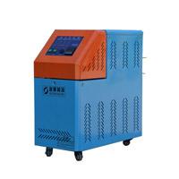 Contrôleur de température en plastique de moulage par injection, type contrôleur de l'eau de température de moule